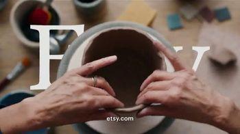 Etsy TV Spot, 'Painting' - Thumbnail 10