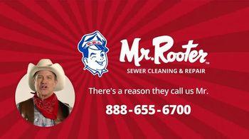 Mr. Rooter Plumbing TV Spot, 'Sewer Problems Sing-Along' - Thumbnail 10