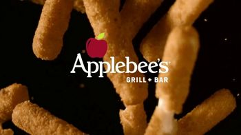 Applebee's 3 Course Meal TV Spot, 'Hungry Eyes' Song by Eric Carmen - Thumbnail 1