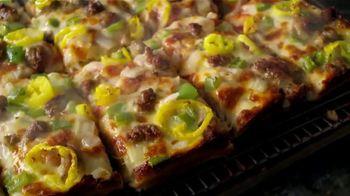 Jet's Pizza Eugene Supreme TV Spot, 'For 40 Years'