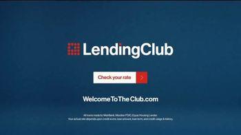 Lending Club TV Spot, 'Tree Stump' - Thumbnail 9