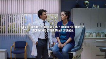 Do I Have Prediabetes TV Spot, 'Mamá ocupada' [Spanish] - Thumbnail 6