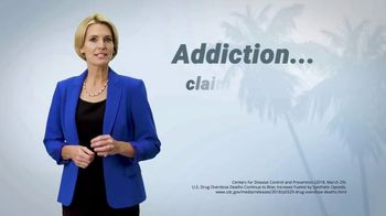 Delphi Behavioral Health Group TV Spot, 'Addiction Is a Disease'