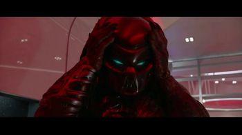 The Predator - Alternate Trailer 13