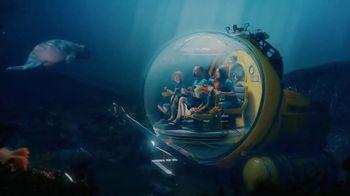 Cheetos TV Spot, 'Beluga Whale' - Thumbnail 9