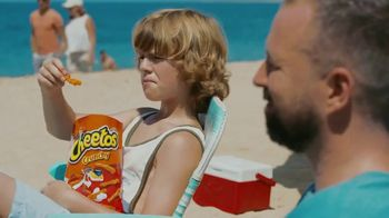 Cheetos TV Spot, 'Beluga Whale'