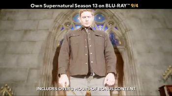 Supernatural: The Complete Thirteenth Season TV Spot - Thumbnail 1
