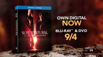 Supernatural: The Complete Thirteenth Season TV Spot - Thumbnail 10