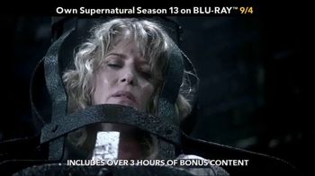 Supernatural: The Complete Thirteenth Season TV Spot - Thumbnail 2