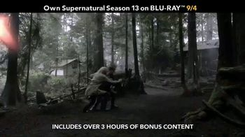 Supernatural: The Complete Thirteenth Season TV Spot - Thumbnail 3