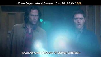 Supernatural: The Complete Thirteenth Season TV Spot - Thumbnail 4