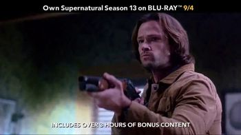 Supernatural: The Complete Thirteenth Season TV Spot