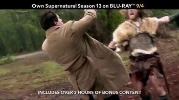 Supernatural: The Complete Thirteenth Season TV Spot - Thumbnail 6