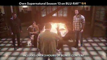Supernatural: The Complete Thirteenth Season TV Spot - Thumbnail 7