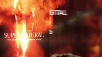 Supernatural: The Complete Thirteenth Season TV Spot - Thumbnail 8
