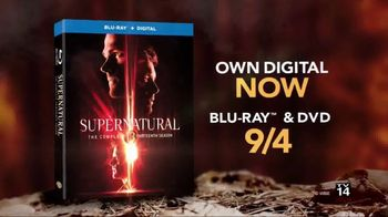 Supernatural: The Complete Thirteenth Season TV Spot - Thumbnail 9