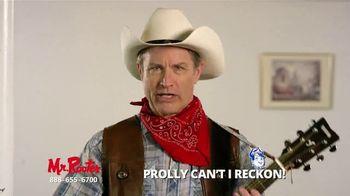 Mr. Rooter Plumbing TV Spot, 'Fix Your Drain' - Thumbnail 10