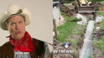 Mr. Rooter Plumbing TV Spot, 'Fix Your Drain' - Thumbnail 4