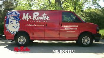 Mr. Rooter Plumbing TV Spot, 'Fix Your Drain' - Thumbnail 7