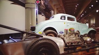 The Henry Ford TV Spot, 'Passionate Authentics' - Thumbnail 4