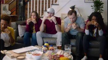 Dietz & Watson TV Spot, 'Gametime Superstitions: Longshot'
