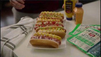 Dietz & Watson TV Spot, 'Gametime Superstitions: Longshot' - Thumbnail 1