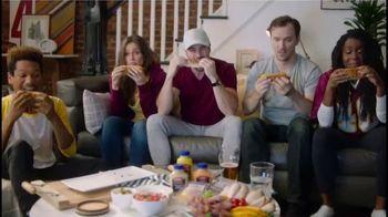Dietz & Watson TV Spot, 'Gametime Superstitions: Longshot' - Thumbnail 7