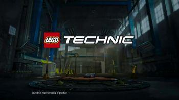 LEGO Technic TV Spot, 'I Build For' - Thumbnail 1