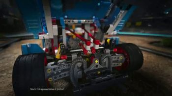 LEGO Technic TV Spot, 'I Build For' - Thumbnail 3