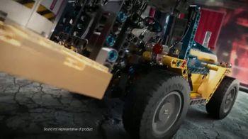 LEGO Technic TV Spot, 'I Build For' - Thumbnail 5