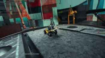 LEGO Technic TV Spot, 'I Build For' - Thumbnail 6