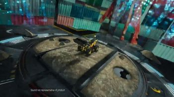 LEGO Technic TV Spot, 'I Build For' - Thumbnail 7