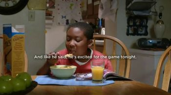 Comcast Internet Essentials TV Spot, 'Excited for the Game' - Thumbnail 8