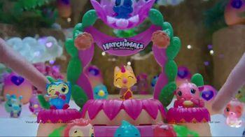 Hatchimals CollEGGtibles Season 4 TV Spot, 'Tropical Party'