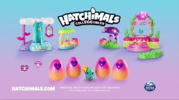 Hatchimals CollEGGtibles Season 4 TV Spot, 'Tropical Party' - Thumbnail 10