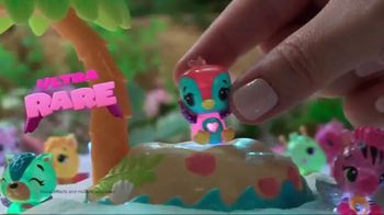 Hatchimals CollEGGtibles Season 4 TV Spot, 'Tropical Party' - Thumbnail 4