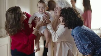 Huggies Little Movers TV Spot, 'Doing His Business'
