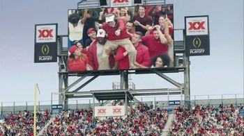 Dos Equis TV Spot, 'Stairway' Featuring Steve Spurrier - Thumbnail 8