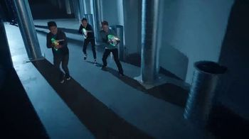 Nerf Modulus Ghost Ops Evader TV Spot, 'Go Stealth' - Thumbnail 4