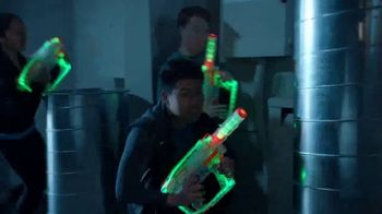 Nerf Modulus Ghost Ops Evader TV Spot, 'Go Stealth' - Thumbnail 5