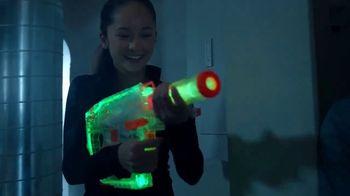 Nerf Modulus Ghost Ops Evader TV Spot, 'Go Stealth'