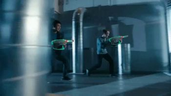 Nerf Modulus Ghost Ops Evader TV Spot, 'Go Stealth' - Thumbnail 8