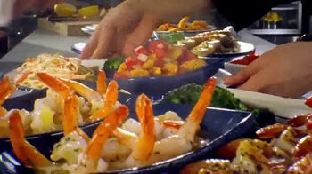 Red Lobster Endless Shrimp TV Spot, 'Endless Shrimp is Back'