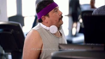 PlayStation Vue TV Spot, 'ABC: Guillermo's Fitspiration' - Thumbnail 9
