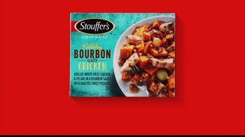Stouffer's Urban Bistro Kentucky Bourbon Glazed Chicken TV Spot, 'Hungry' - Thumbnail 9