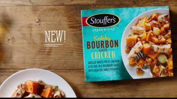 Stouffer's Urban Bistro Kentucky Bourbon Glazed Chicken TV Spot, 'Hungry' - Thumbnail 4