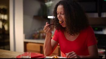 Stouffer's Urban Bistro Kentucky Bourbon Glazed Chicken TV Spot, 'Hungry' - Thumbnail 7