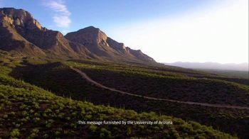 The University of Arizona TV Spot, 'Do Extraordinary Things' - Thumbnail 9