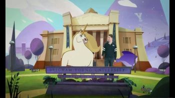Brigham Young University TV Spot, 'Business Unicorns' Featuring Jon Heder - 1 commercial airings