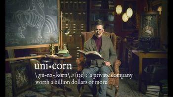 Brigham Young University TV Spot, 'Business Unicorns' Featuring Jon Heder - Thumbnail 3